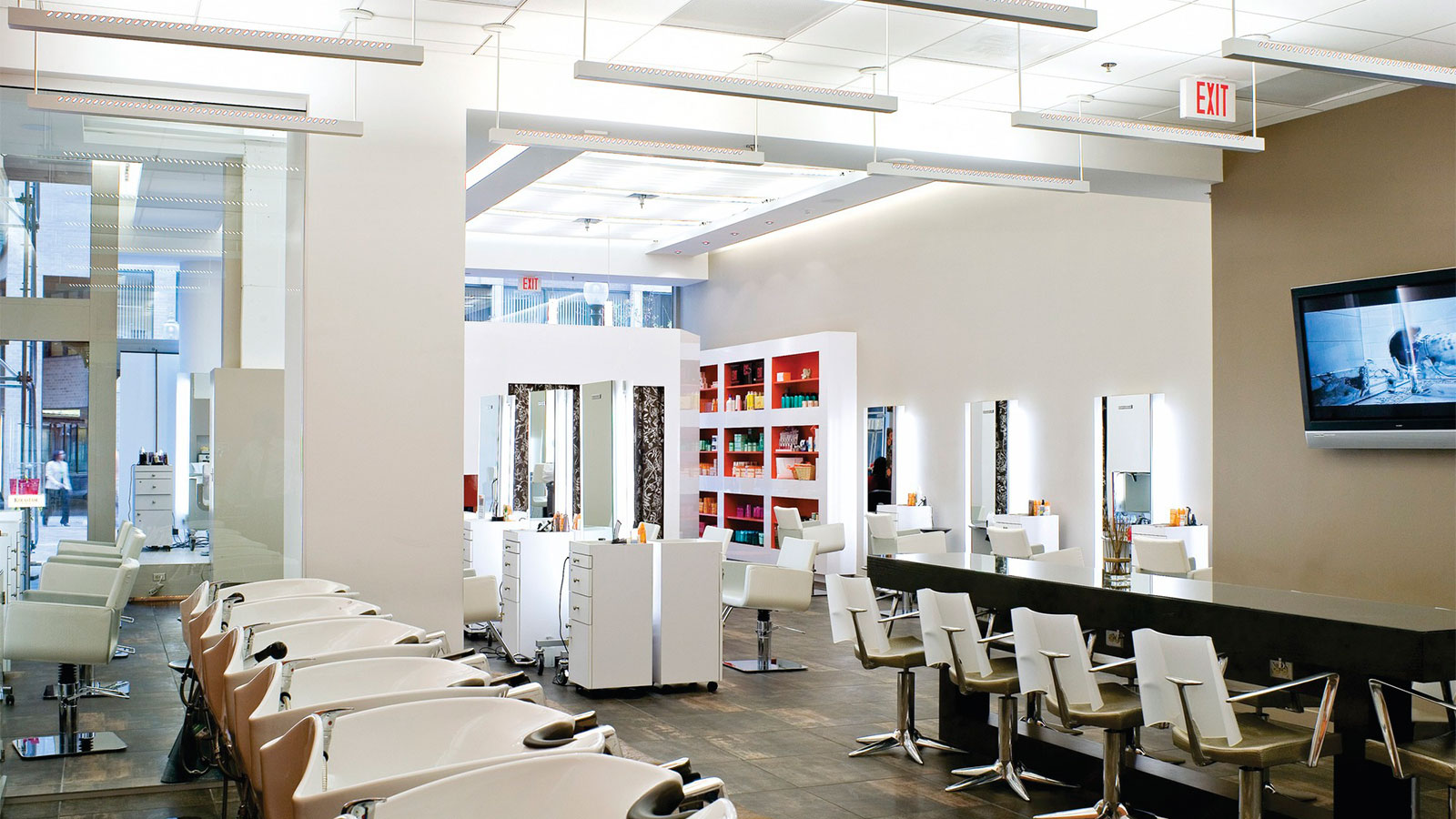 Salon Roche Salon Salon And Spa In Georgetown Washington Dc