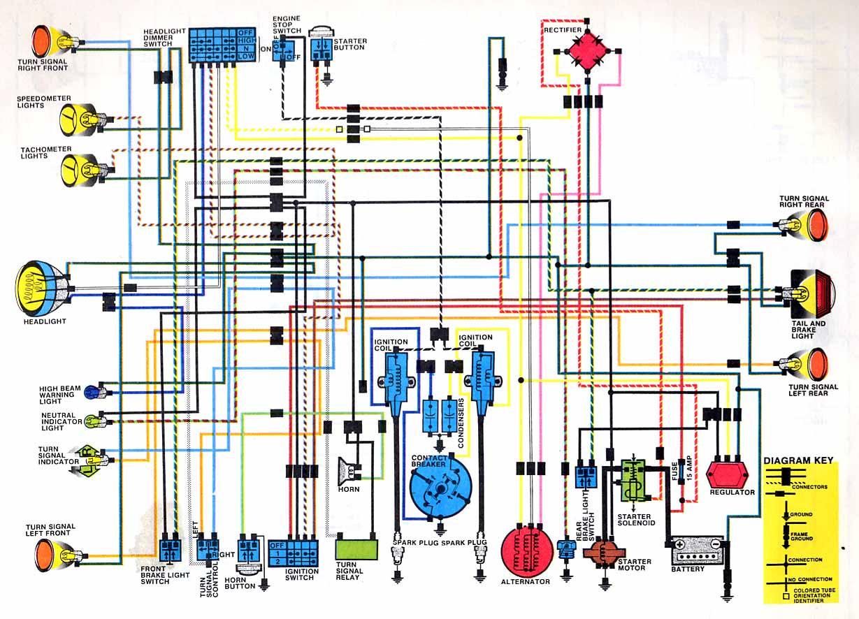350 Moto 4 Wiring Diagram Electrical Circuit Electrical Wiring Diagram