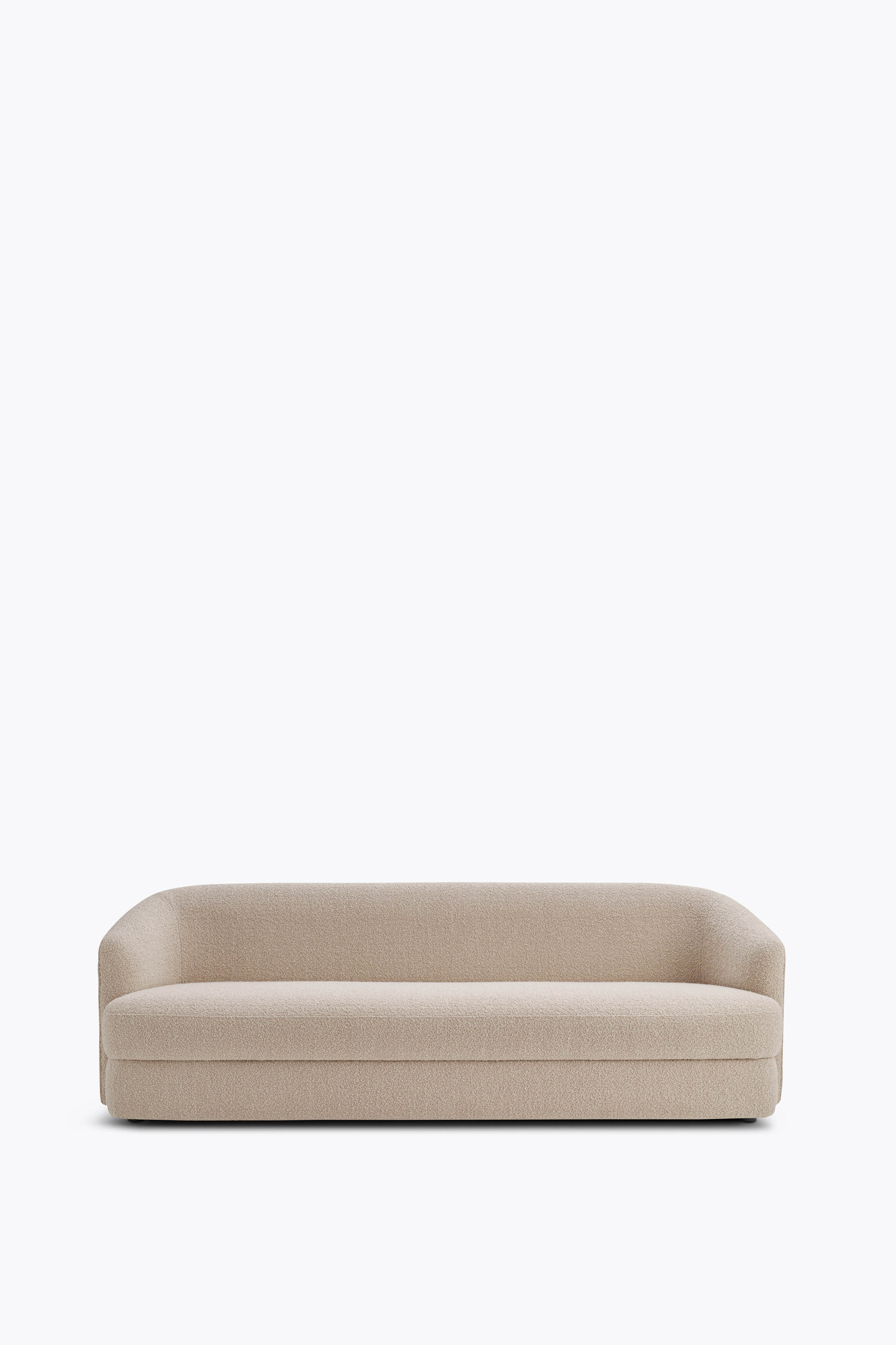 Covent Sofa Deep 3 Seater New Works