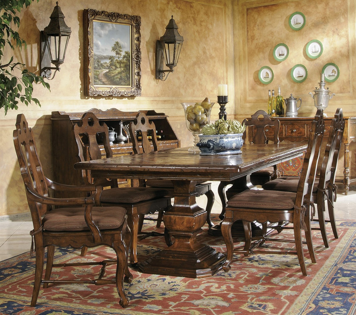 bakerstucsonfurniture kitchen table bakers The fondest family memories are made in the dining room and kitchen around the table Baker s offers an extraordinary range of collections and accent pieces