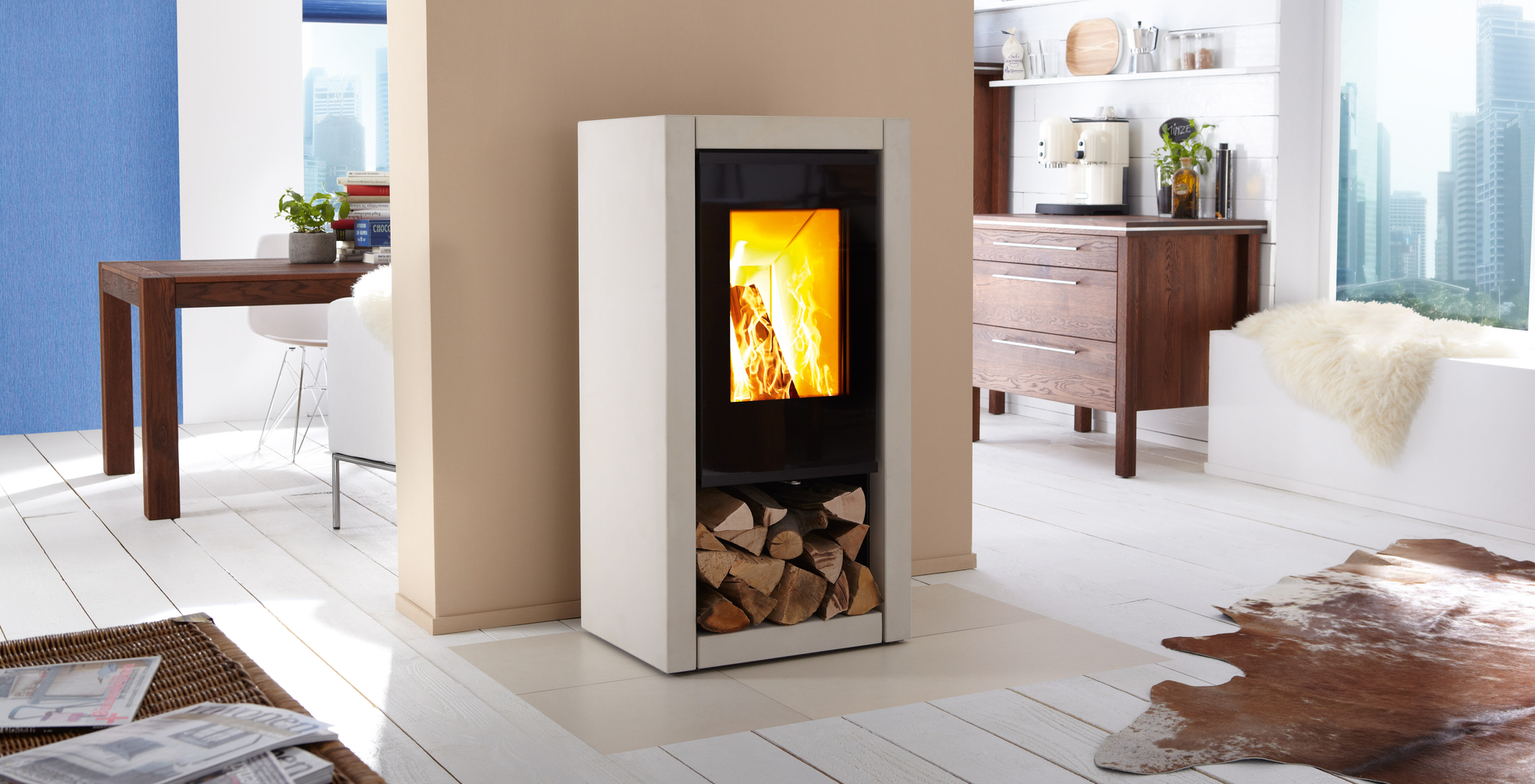 Pellet Kaminofen Piazzetta The Complete Spartherm Ambiente Stove Range Envirolution Stoves