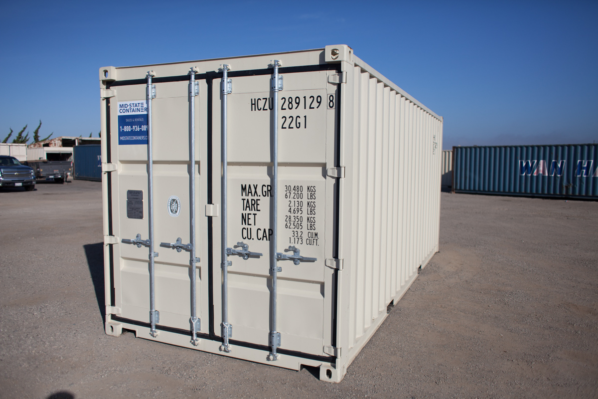 Storage Containers Fresno Ca Listitdallas