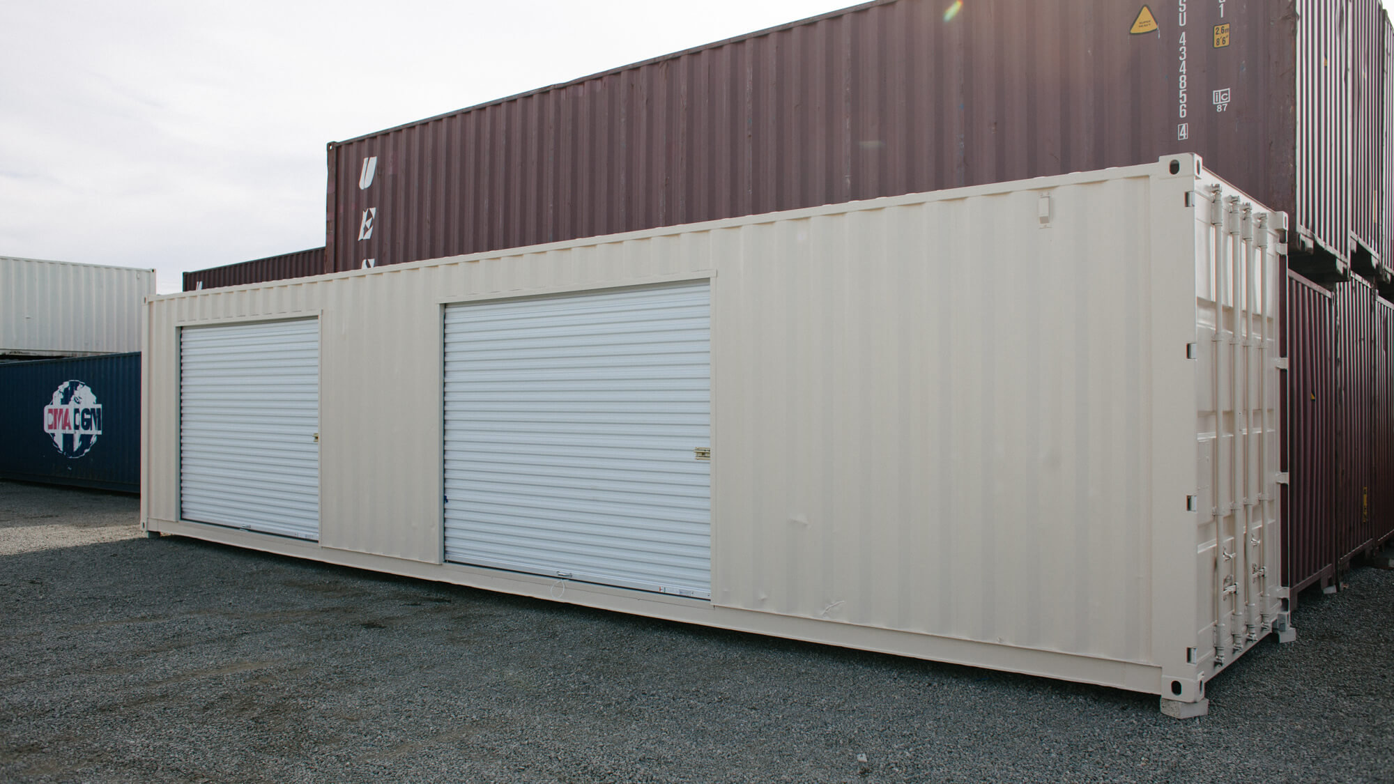 Space Ships Portable Storage ... & Southern Storage Containers - Listitdallas