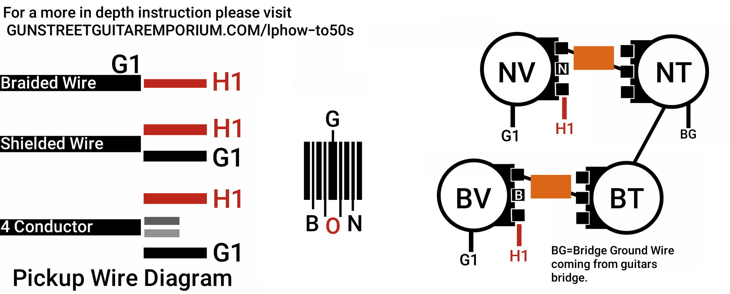 melody maker wiring diagram