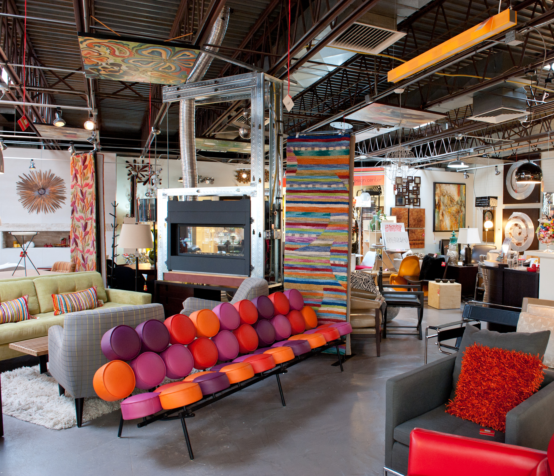 Furniture Stores In Denver Co About Modmood
