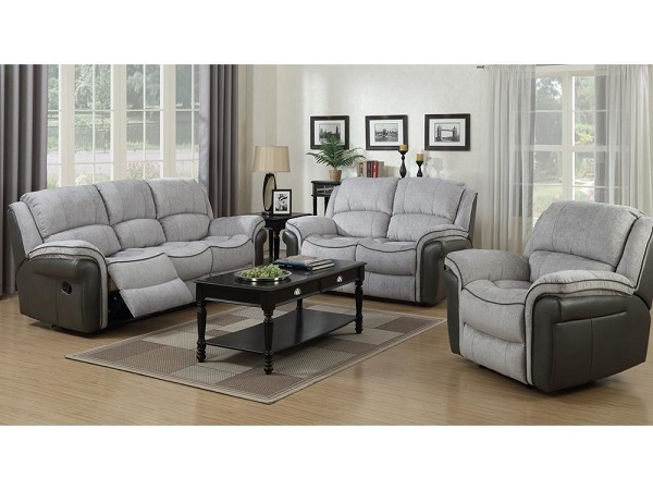 Sofology Sofas Dorchester Recliner Groups Lazy Days Sofa Co