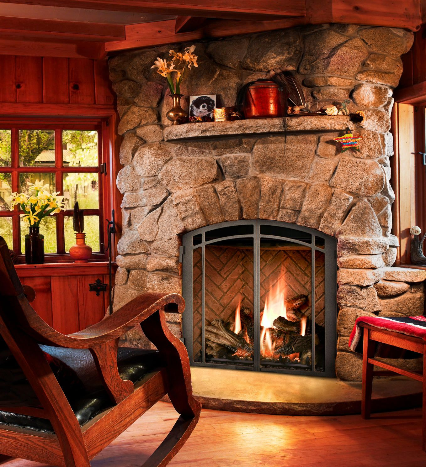 Gas Fireplace Tune Up Minneapolis Chimney Sweep Inspection And Repair For All Wood Burning Fireplaces