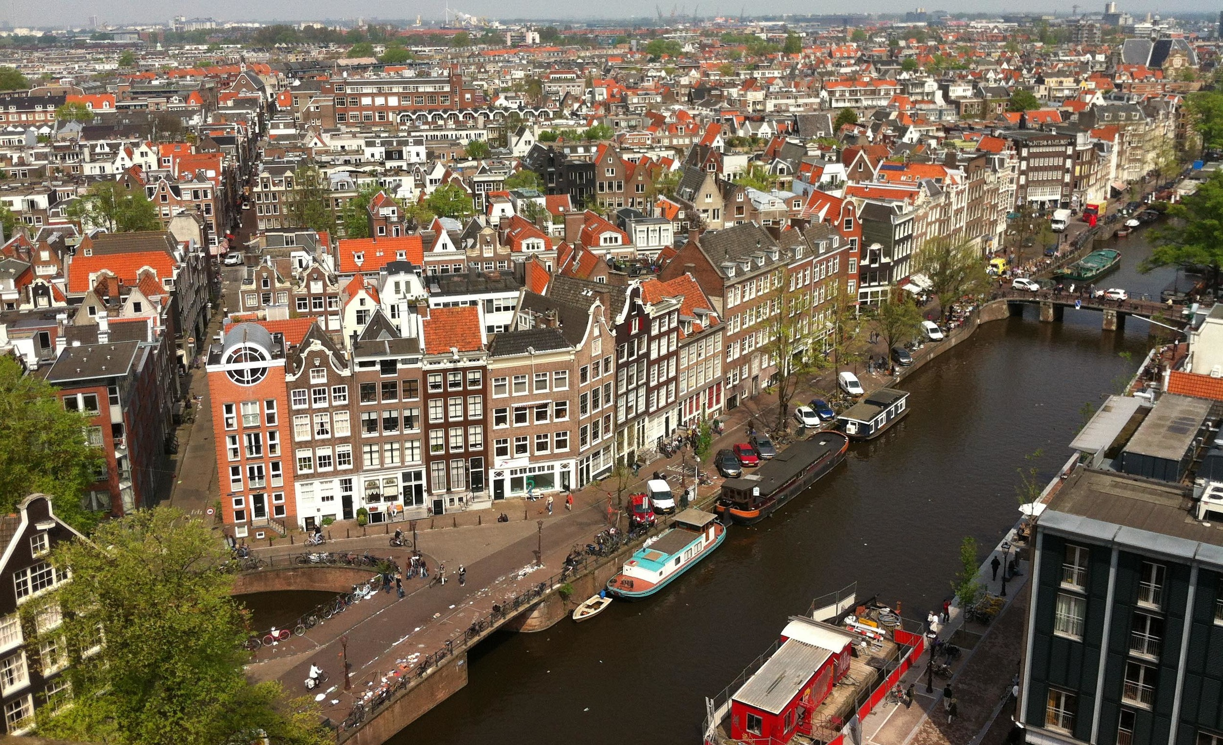 Airbnb Nl Amsterdam Amsterdam And Airbnb Sign Agreement On Home Sharing And Tourist