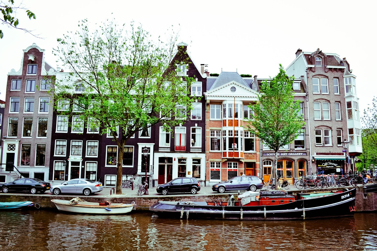 Airbnb Nl Amsterdam Guestblog Fairbnb Time For A Truly Collaborative Short Stay