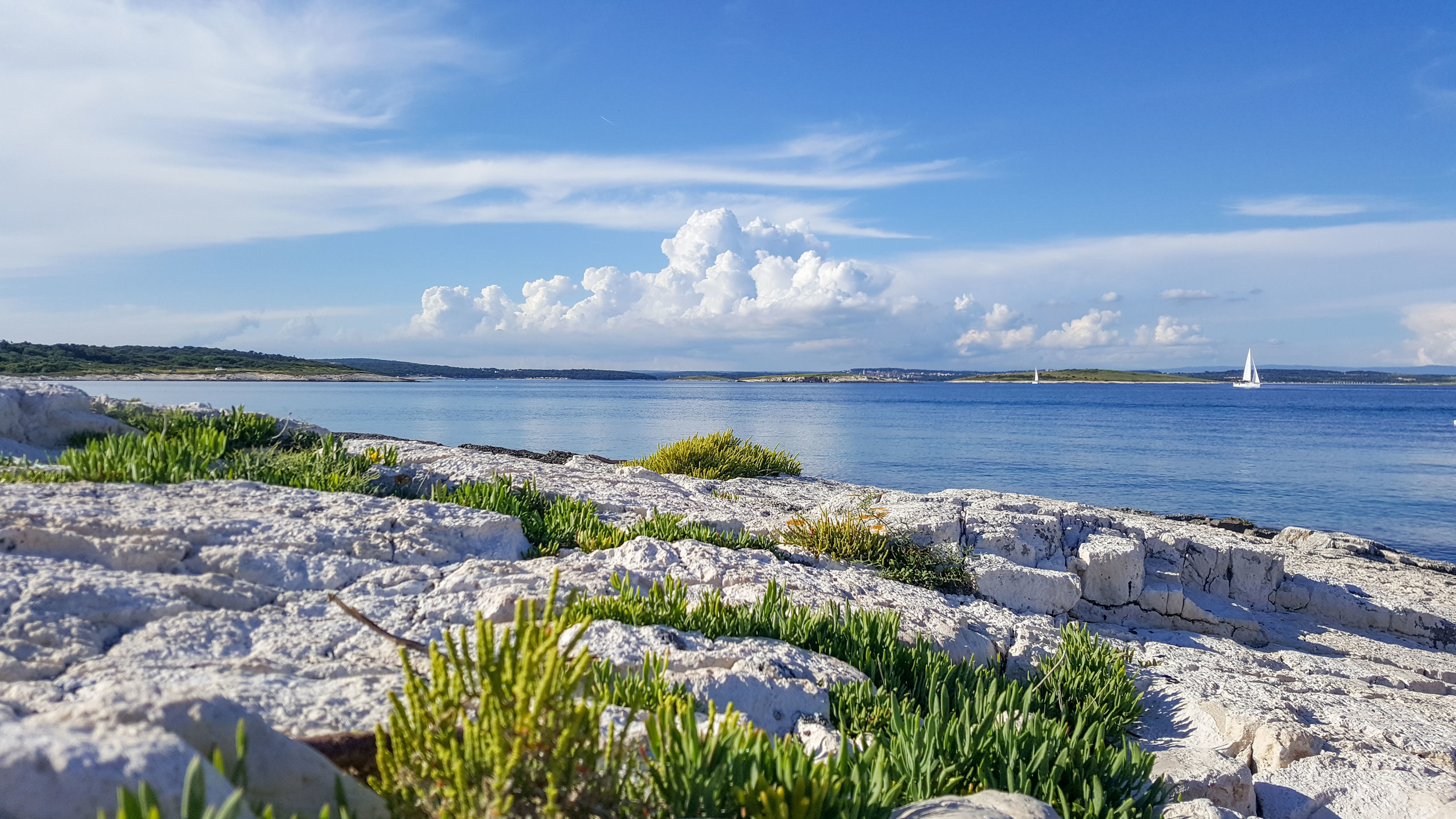 Banjole Croazia A Week In Istria Day By Day Itinerary The Mint Story