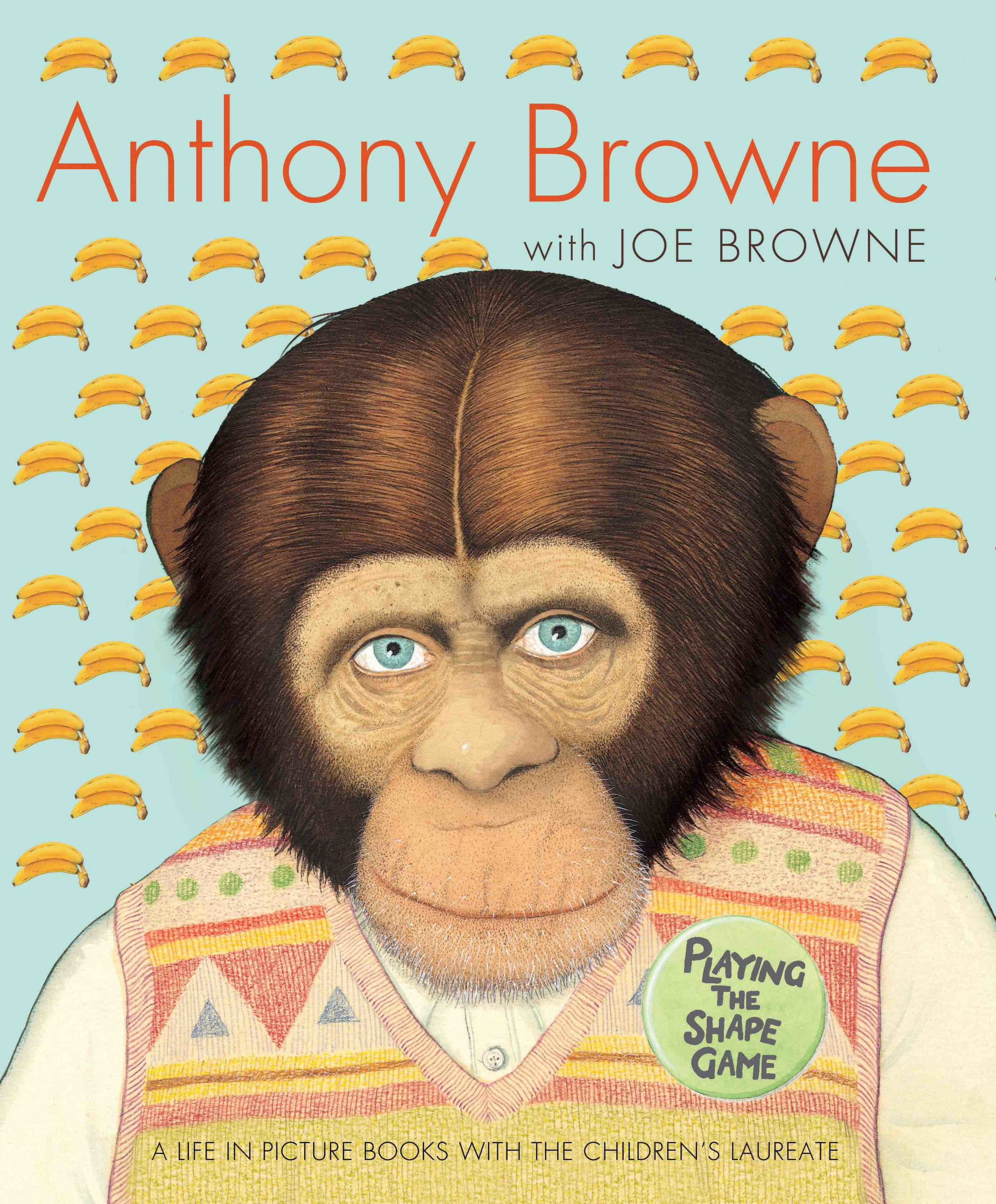 Big Fish Libro Books Anthony Browne Books