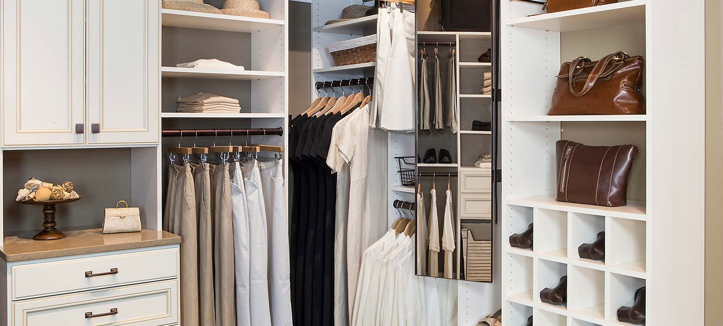 Walkin Closet Cabinets Learn The Dimensions And Get Tips On Designing A Walk In Closet