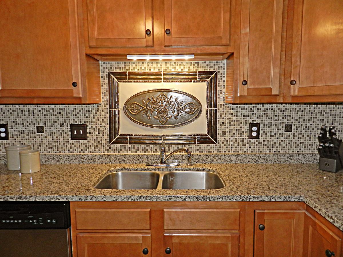 blog mosaic tile kitchen backsplash Stone and Glass mosaic tiles in the field in addition handmade tiles