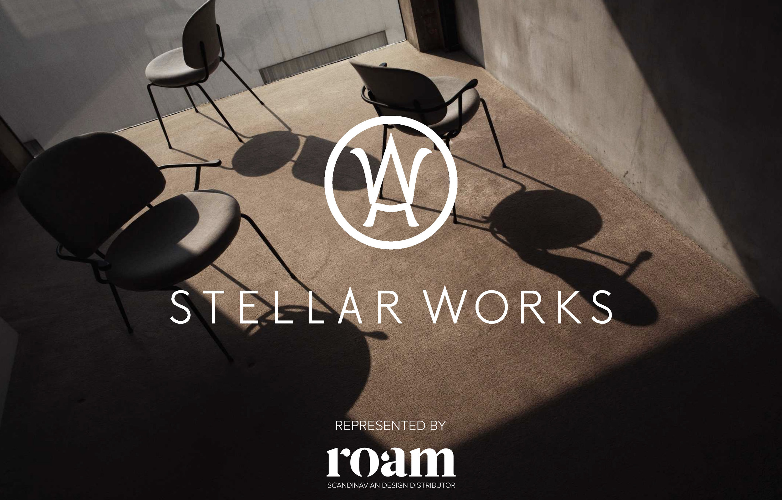 Möbel Scandinavian Design Stellar Works At Stockholm Furniture Fair 2019 Roam