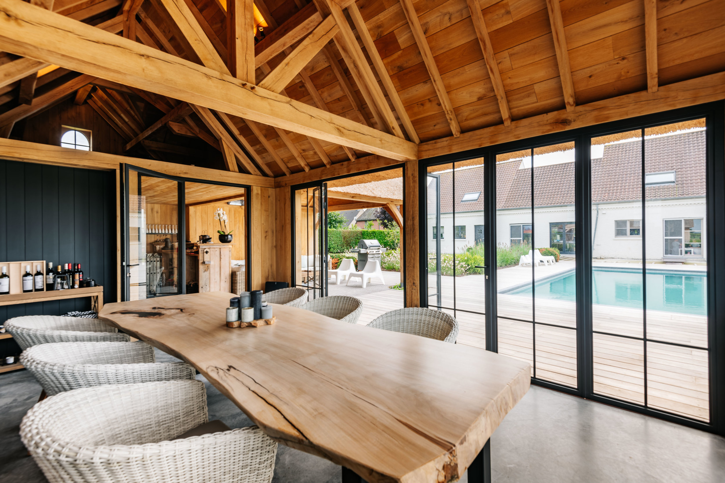 Interieur Design Sint Niklaas Interieur I Architectuur Olivier Strobbe Photography Design