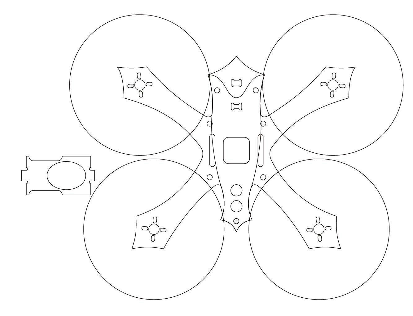 wiring schematic electric plane