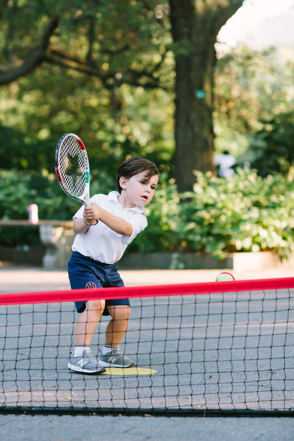 Tennis For Toddlers Toddler Tennis Kids Tennis Co