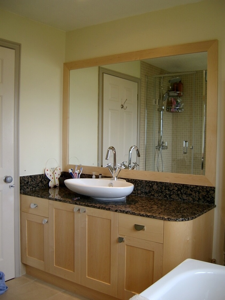 Transform Your Kitchen Cabinets Bespoke Bathroom Furniture | Bespoke Furniture Makers In