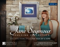 Jane Seymour Moulding Collection  Jane Seymour