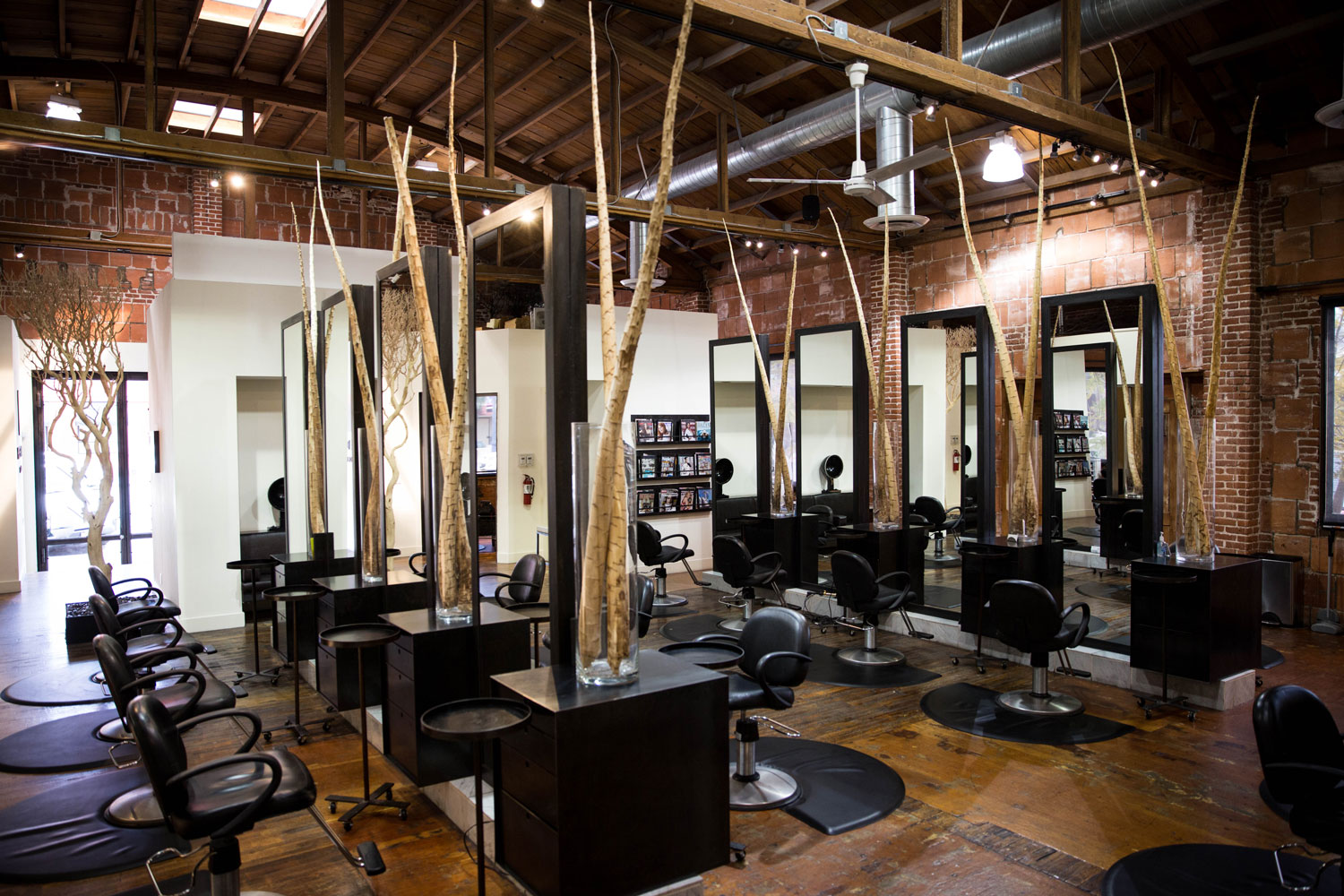 Salon Hyde Edwards