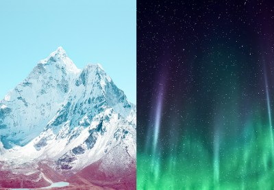 Official iPhone 5C & iPhone 5S iOS 7 Wallpapers Now Available To Download — Gadgetmac
