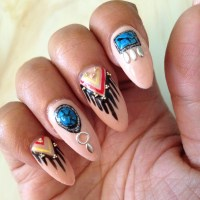 Native American Nail Art Designs - Bing images