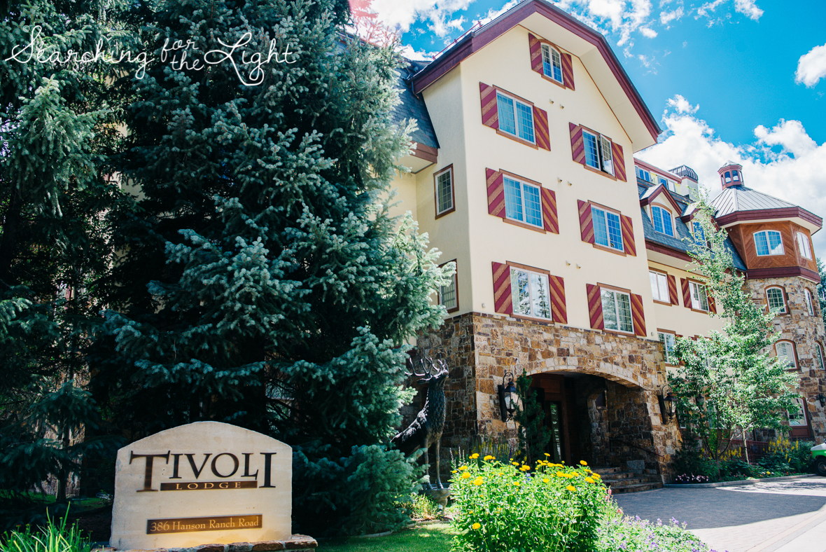 Tivoli Lodge Vail Vail Wedding Photographer Mountain Wedding Photographer Marsha