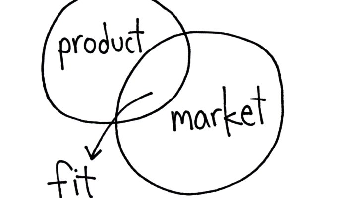 Seriously - what is product/market fit? \u2014 ANDREW J DUPREE
