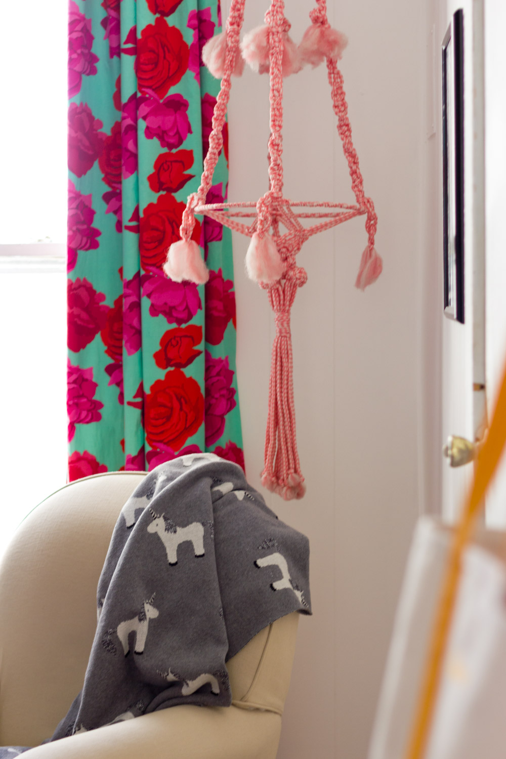 How To Make Lined Curtain Panels Curtains For The Nursery And How To Make Your Own Lined Curtain