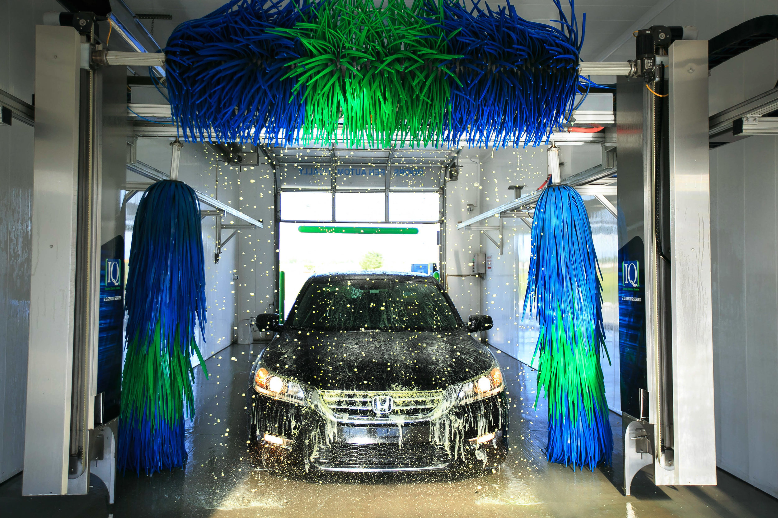 Auto Wash Iq Car Wash