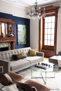 Paint Colours That Play Well with Wood Trim Refreshed Designs