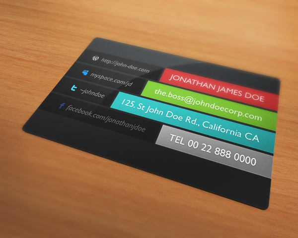 Top 10 Business Card Makers Create Professional Business Cards for