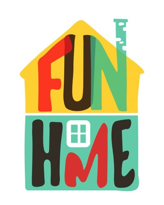 Fun Home at Shea\u0027s 710 Main Theatre \u2014 Theresa Quinn