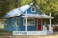 Prefab Backyard Cottages | Outdoor Goods