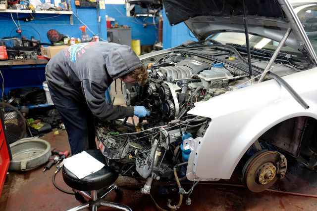 Import Auto Timing Belt Replacement in Columbia SC Import