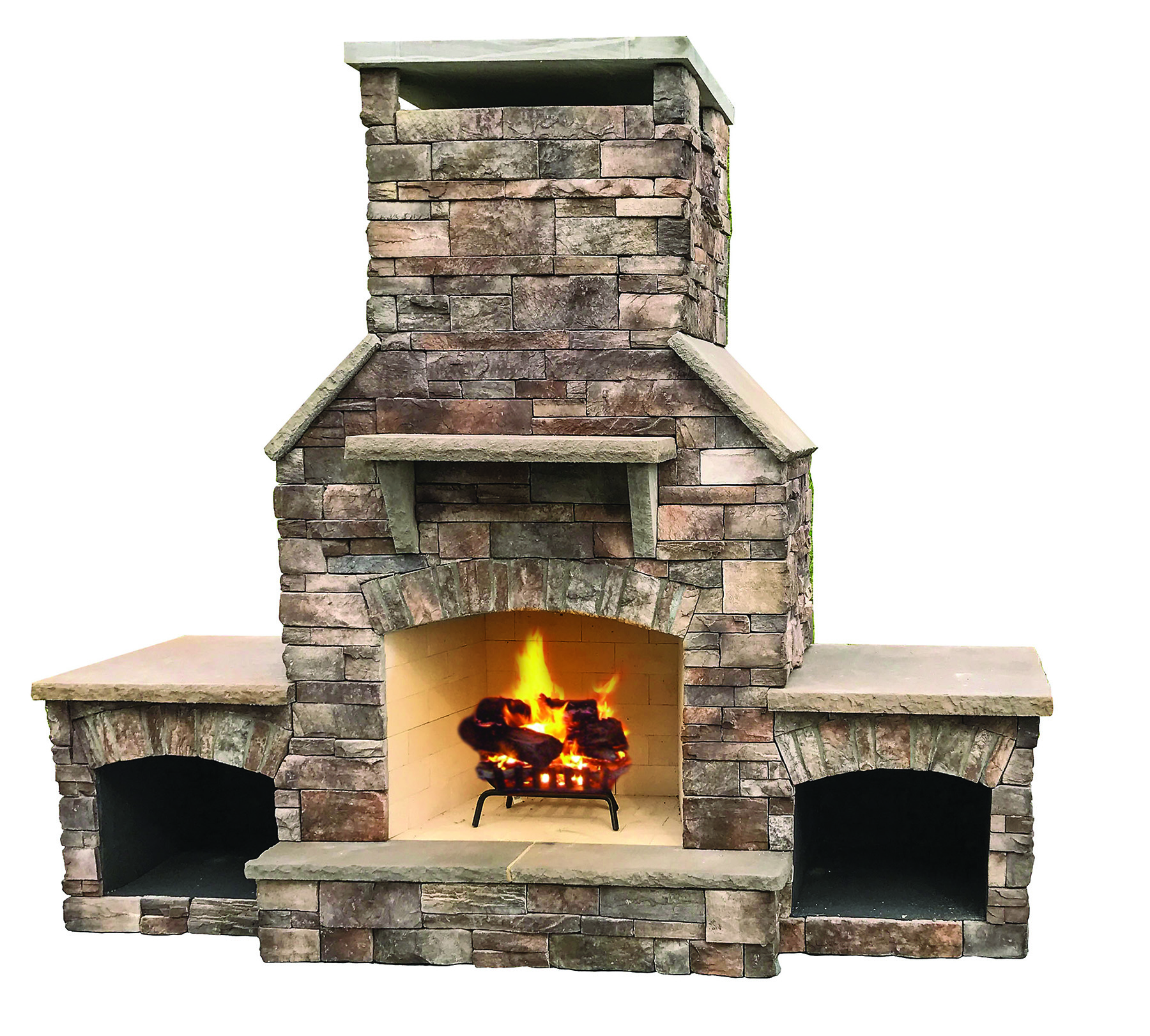 Gas Log Starters For Fireplace Fireplaces Housewarmings Outdoor