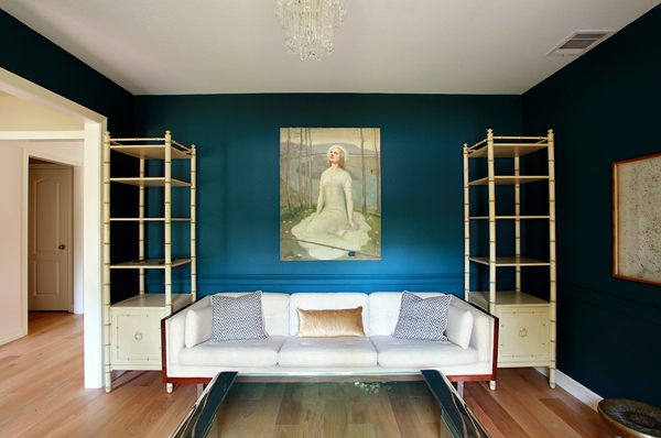 What Color Should I Paint My New Shelves? — Erin Williamson