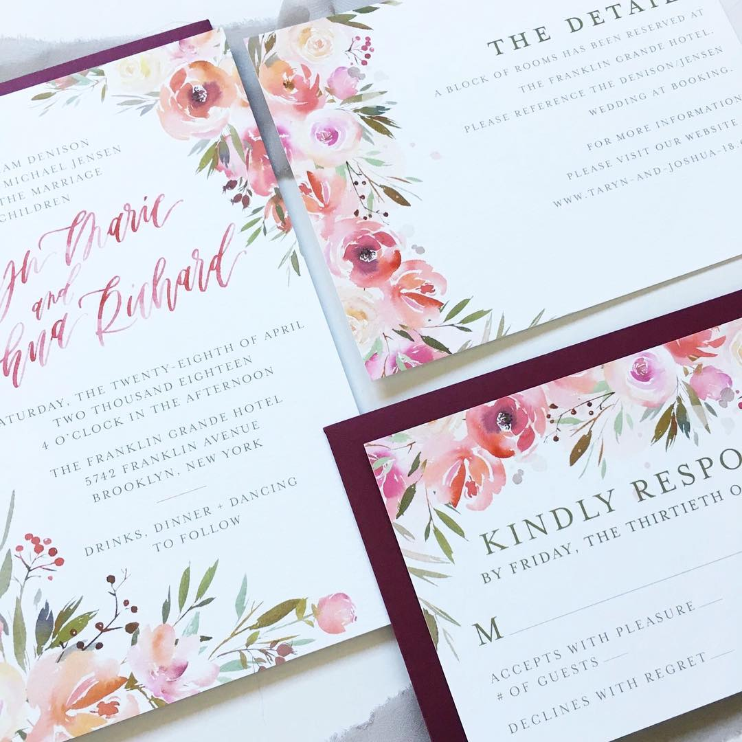 Wedding Calligraphy A Guide To Beautiful Hand Lettering Recent Work Letter Lane Design Studio