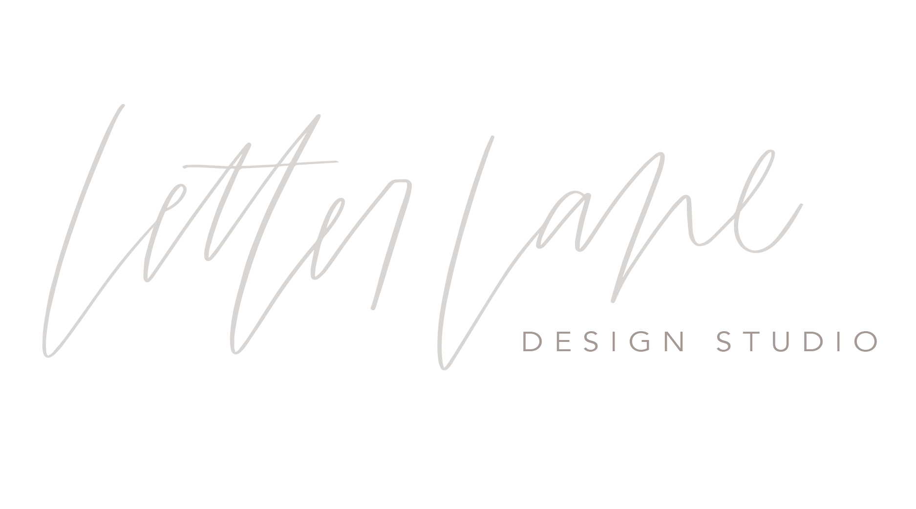 Wedding Calligraphy A Guide To Beautiful Hand Lettering Blog Letter Lane Design Studio
