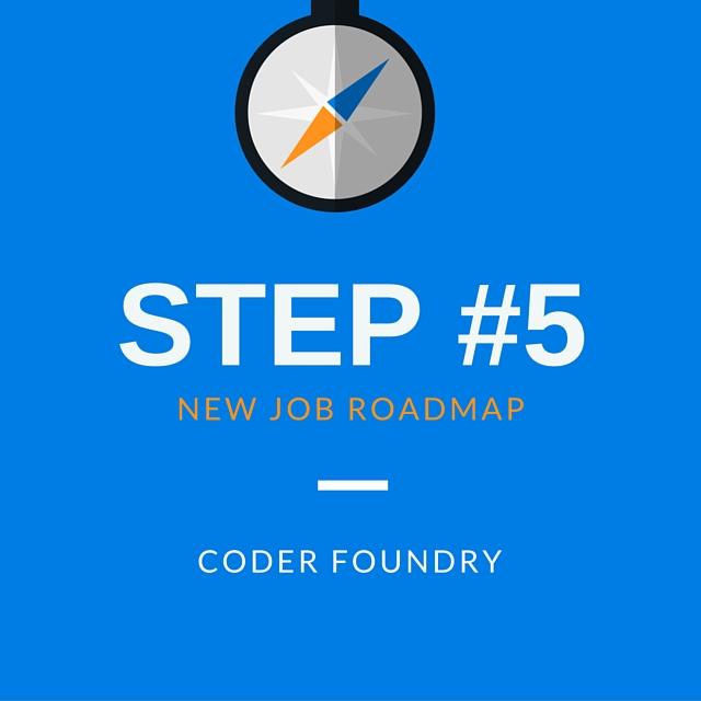 Coder Foundry Roadmap Step 5 Tap the Hidden Job Market