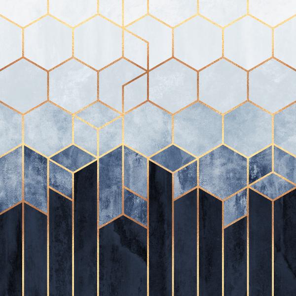 GEOMETRIC DESIGN \u2014 Elisabeth Fredriksson