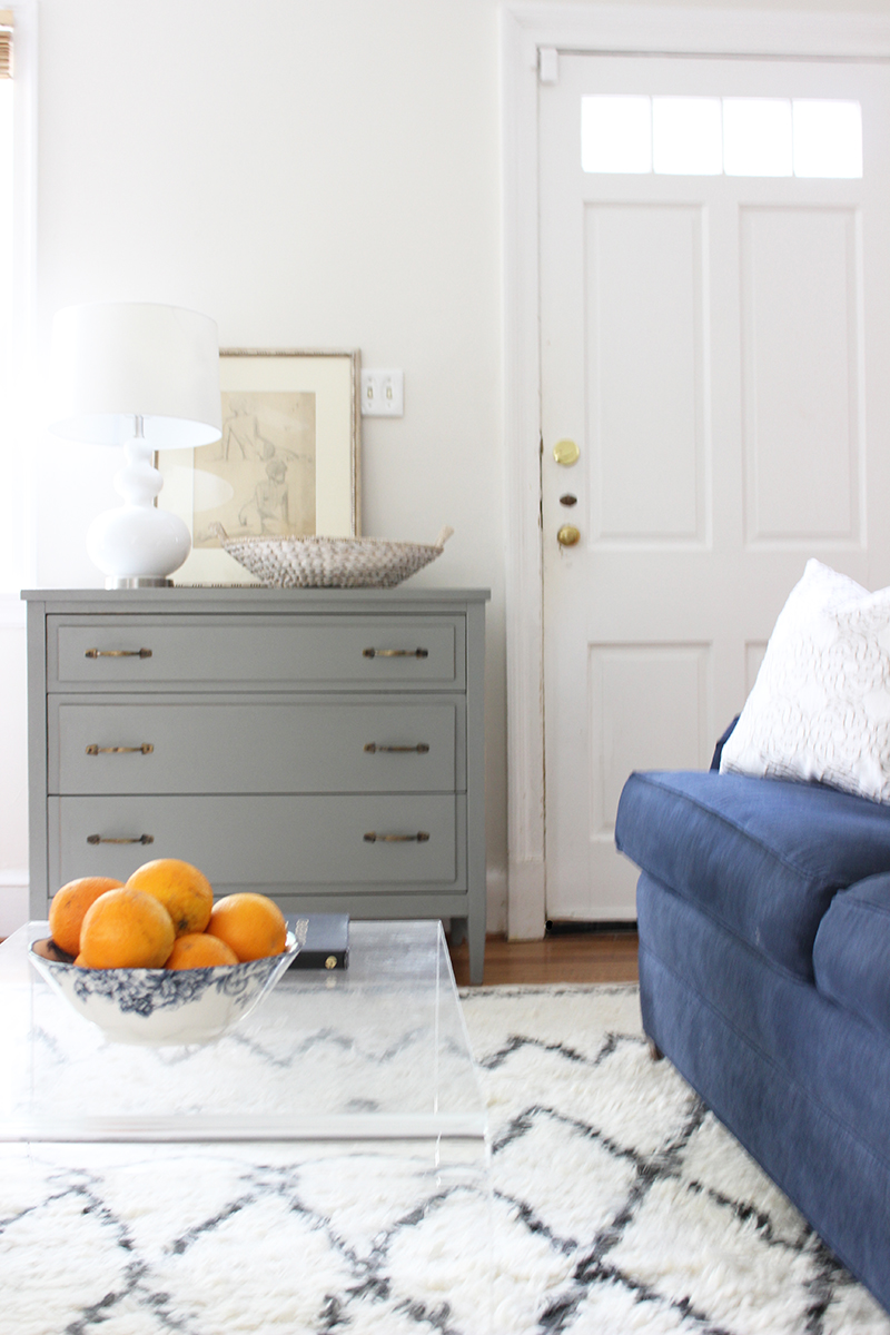 Big Couch Small Door How To Decorate When Your Front Door Opens Into Your Living Room