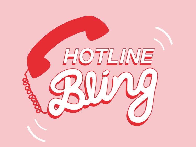 Fun Fall Desktop Wallpaper Hotline Bling Desktop Wallpaper Karen Cazabon