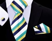Princeton Tie Set  www.twentydollartie.comTwenty Dollar Tie