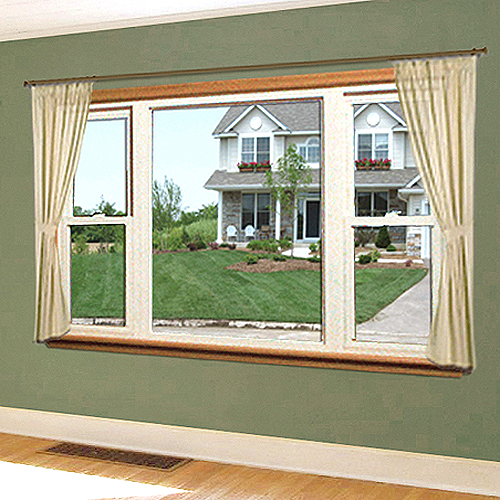 Double Hung Windows Exteriors Of Lansing