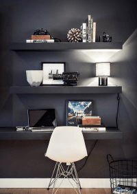 40 Floating Shelves for Every Room!  RenoGuide ...