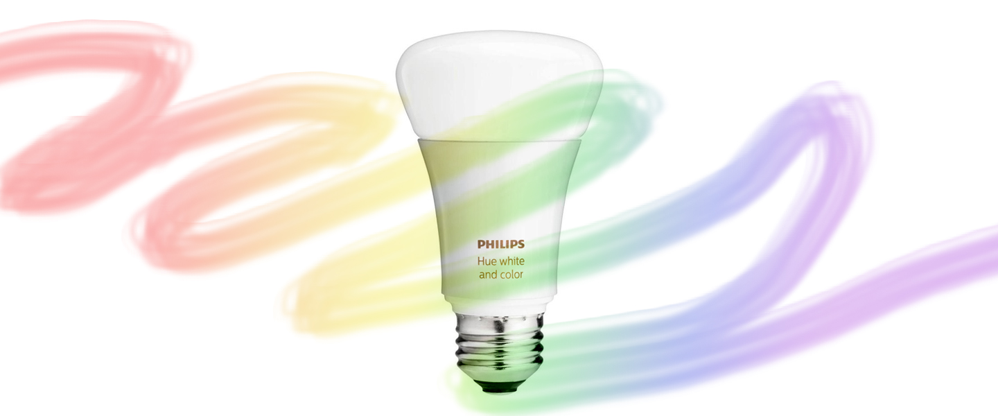 Philips Hue Br30 Review Philips Hue White And Color Ambiance Led Bulb 3rd