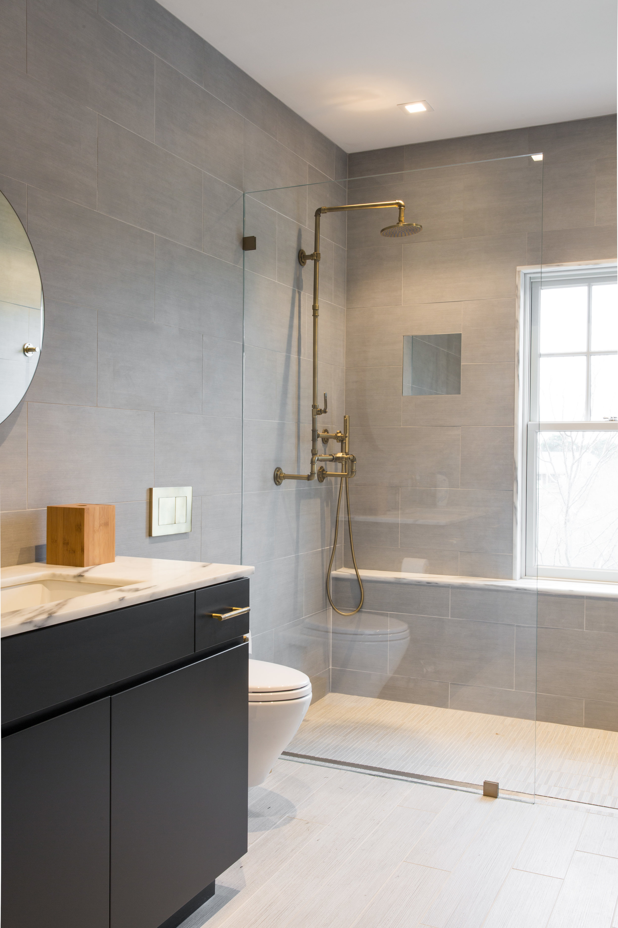 Bathroom Essentials Bathrooms White Hart Design