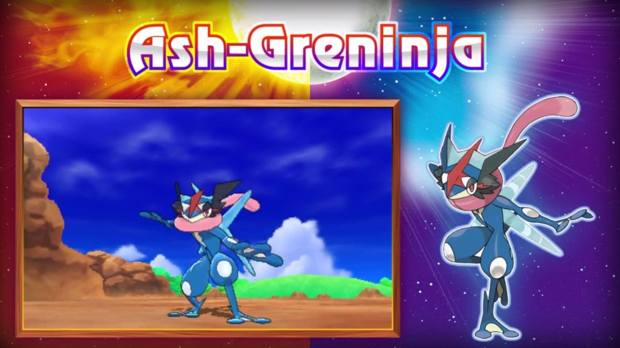 See The Evolutions Of The Starters And Unlock \