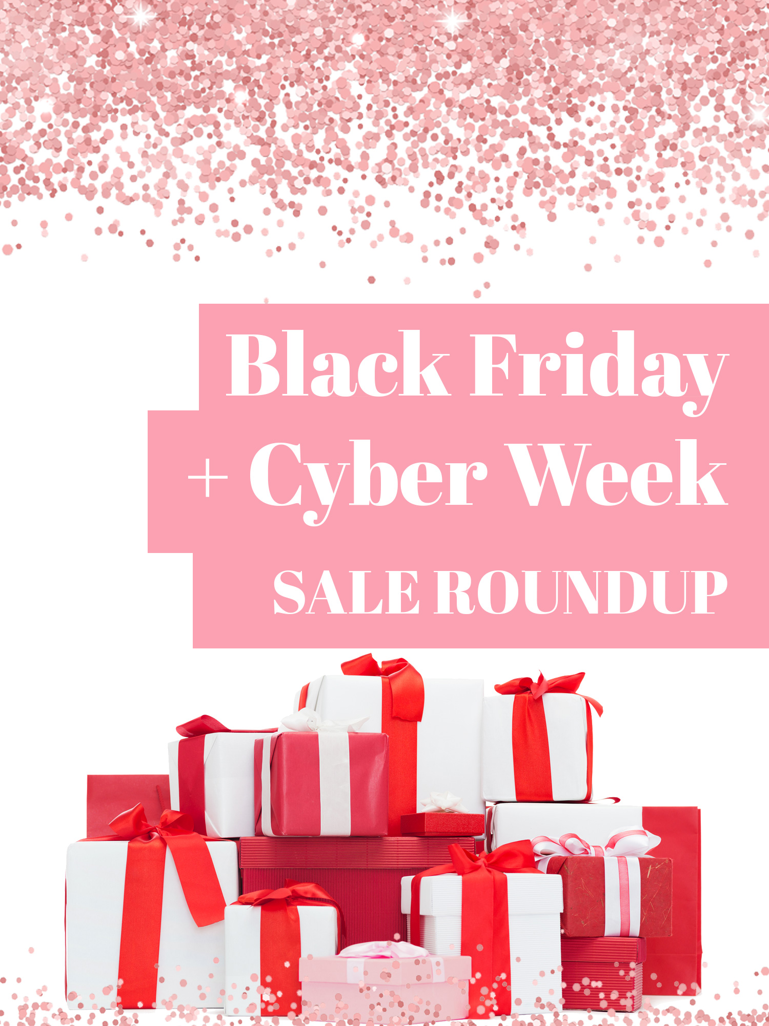 Black Week Sale Black Friday Cyber Week Sales The Ultimate Roundup Beautiful